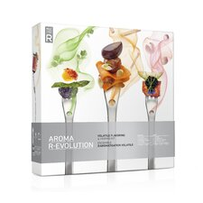 Aroma R-Evolution Volatile Flavoring Kit