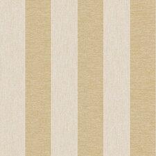 Ariadne 33' x 20'' Stripes 3D Embossed Wallpaper Roll