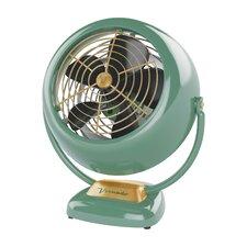 """VFAN 7"""" Floor Fan"""