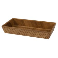 Spa Bathroom Accessory Tray