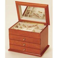 Carol Jewellery Box