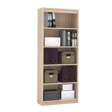 Accessories 72 Standard Bookcase by Bestar