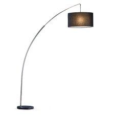 Arched Floor Lamps You'll Love | Wayfair:Rivington 86