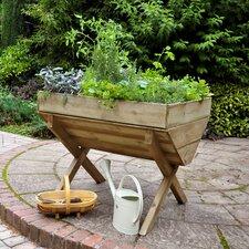 Novelty Raised Garden