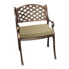 Mesh Dining Arm Chair