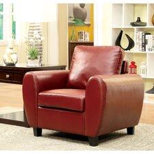Collbran Club Chair by Hokku Designs