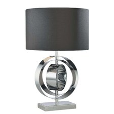"Portable 25.25"" Table Lamp"
