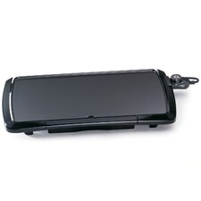 """20"""" Cool Touch Electric Griddle"""