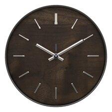 """Hastings 12"""" Wall Clock"""