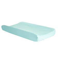 Seashore Waves Changing Pad Cover