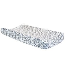 Charismatic Changing Pad Cover