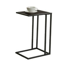 Parson End Table by Haaken Furniture