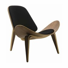 Chesapeake Leather Side Chair