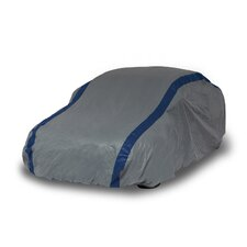 Weather Defender Automobile Cover