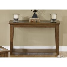 Hearthstone II Occasional Console Table by Wildon Home ®