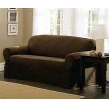 T-Cushion Loveseat/Sofa Slipcover by Maytex