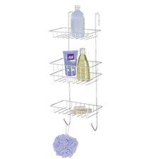Revigo Metal Hanging Shower Caddy