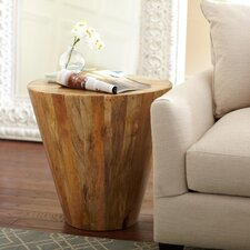 Timber Side Table by Birch Lane™