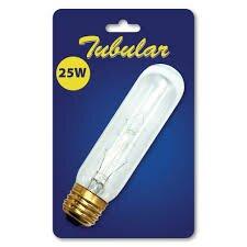 25W 120-Volt (2700K) Incandescent Light Bulb (Set of 28)