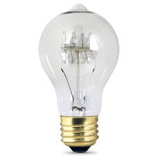 60W Incandescent Light Bulb