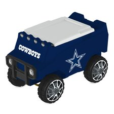30 Qt. NFL Rover Cooler