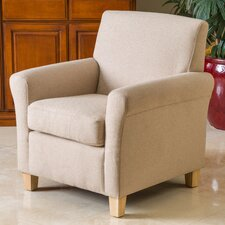 Brunswick Armchair by Home Loft Concepts