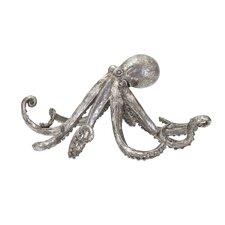 Oceana the Octopus Figurine