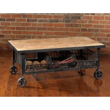Granton Coffee Table by 17 Stories