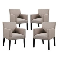Chloe Arm Chair (Set of 4)