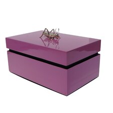 Rectangular Box Decorative Box