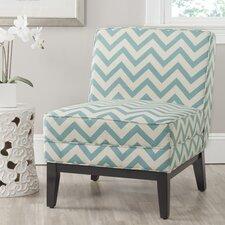 Armond Slipper Chair by Safavieh