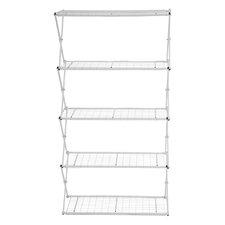 Exy 64 5 Shelf Shelving Unit by Flowerhouse