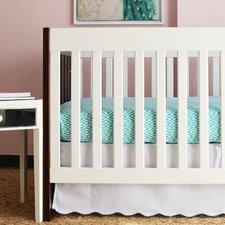 Baby 2 Piece Crib Bedding Set