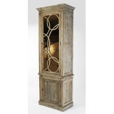 Corinne 2 Door Cabinet by Zentique Inc.
