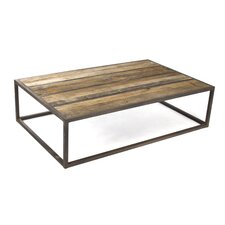 Liesbeth Coffee Table by Zentique Inc.