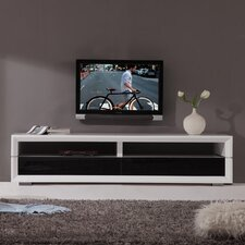 "Executive Remix 79"" TV Stand"