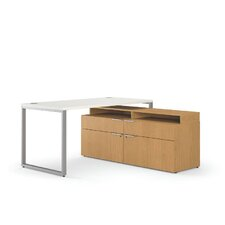 Voi Contemporary Small Footprint L-Station