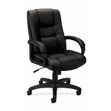 Duo Edge Executive Chair by Basyx by HON