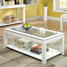 Senna Coffee Table by Hokku Designs