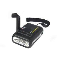 Micro Dynamo LED Flashlight / Charger