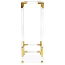 Jacques Pedestal Plant Stand by Jonathan Adler