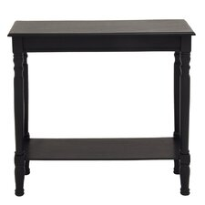 Urban Designs Elise Console Table by EC World Imports