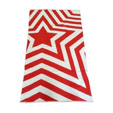 Star Beach Towel (Set of 2)