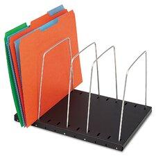 Steelmaster Wire Desktop Organizer