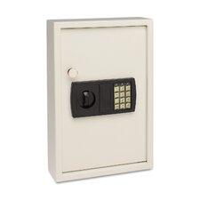 Steelmaster Electronic Key Safe
