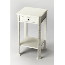 Moyer End Table by Butler