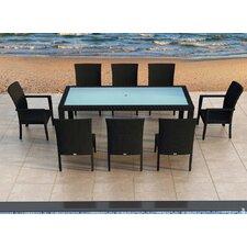 Urbana 9 Piece Dining Set by Harmonia Living
