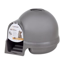 Dome Clean Step Litter Box