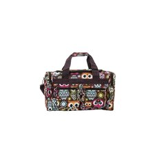 """19"""" Carry-On Duffel"""