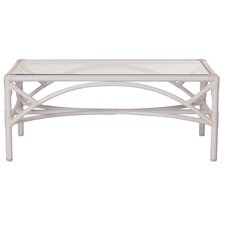 Chippendale Coffee Table by David Francis Furniture